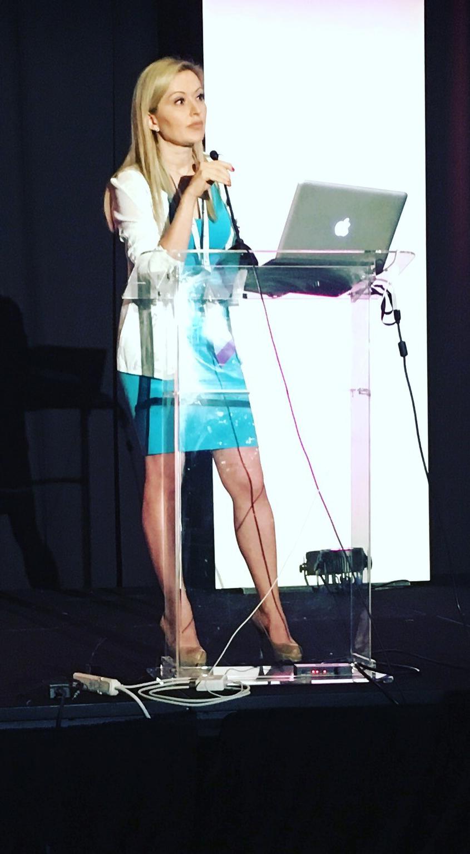 Dr. Irene Gladstein photo